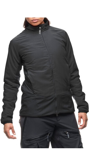 Houdini W's C9 Loft Jacket True Black
